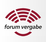 Logo Forum Vergabe